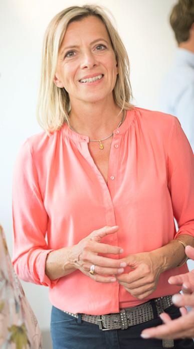 BCA Experten - Claudia Büring