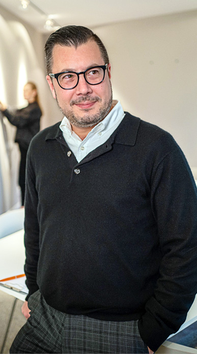 BCA Experten - Damien Kridlo