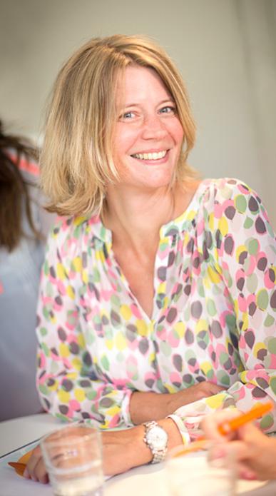 BCA Experten - Christiane Eymers