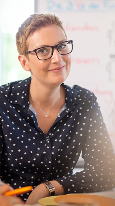 BCA Experten - Inga Hachmann