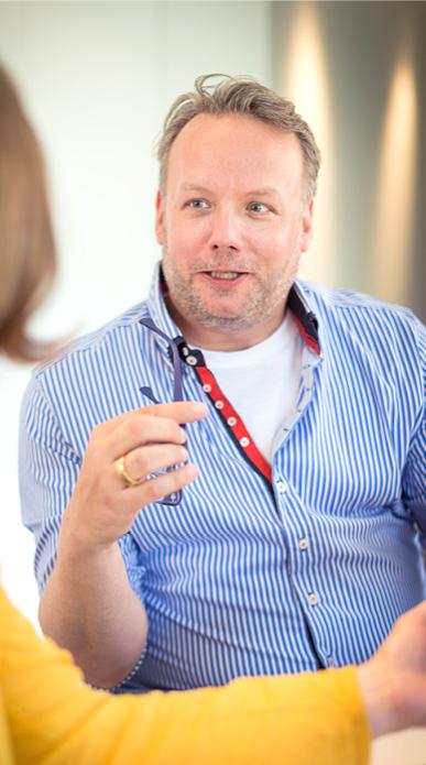BCA Experten - Michael Karsten
