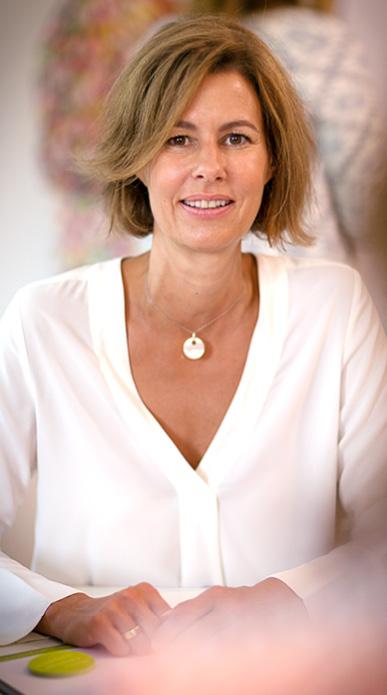 Office Team - Nicole Schlüter