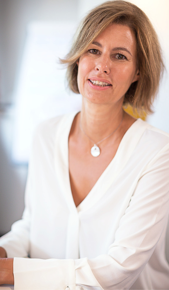 Nicole Schlüter