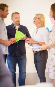 Coaching im Business - Workshop: Manage conflicts