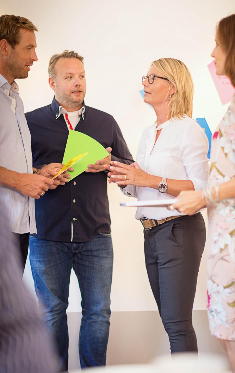 Coaching im Business - Workshop: Souveränes Konfliktmanagement