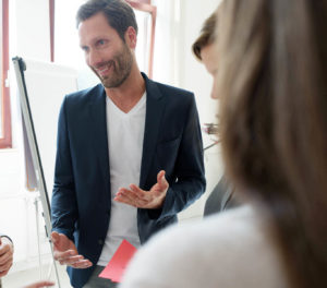 Coaching im Business - Workshop: Erfolgsfaktor alltägliches Feedback (EN)