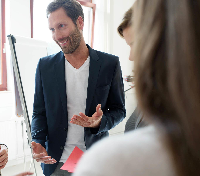 Coaching im Business - Workshop: Erfolgsfaktor alltägliches Feedback