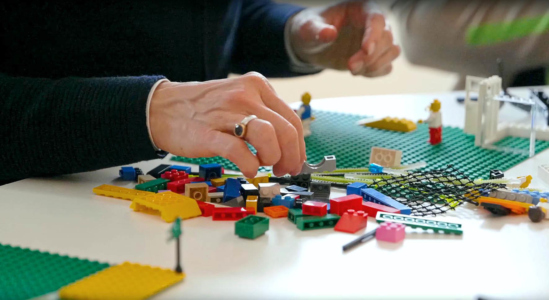Coaching im Business - Workshop: Persönlichkeitsentwicklung
