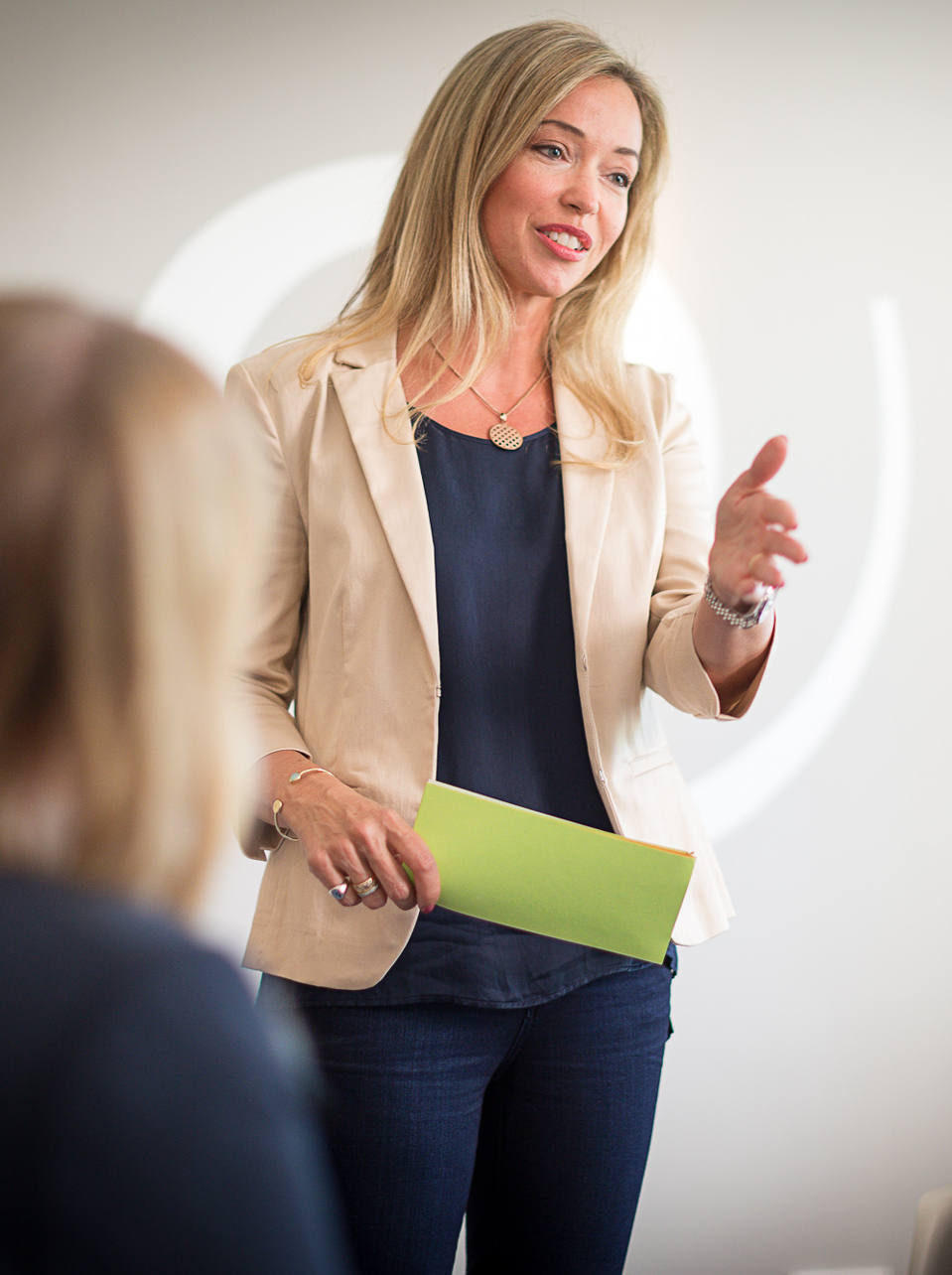 Coaching im Business - Workshop: Bewusst die eigene Wirksamkeit erhöhen