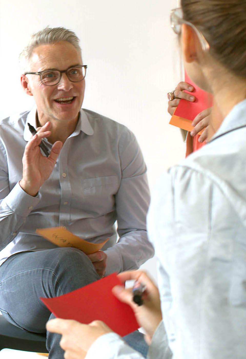 Coaching im Business - Workshop: Mindfulness bewusst trainieren